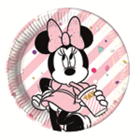Minnie Party Gem