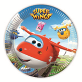 Planes - Super Wings